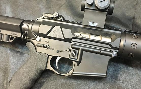 Cerakote - Arclight Precision